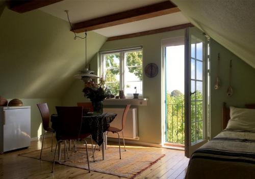 Appartment 3, livingroom3