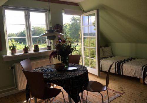 Appartment 3, livingroom4