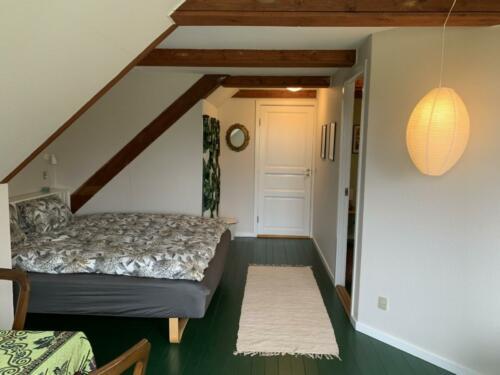 Appartment 2, livingroom