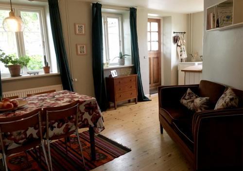 Appartment 1, livingroom1